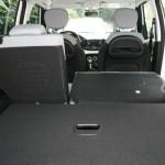 Das Platzangebot im neuen Fiat-Minivan 500L