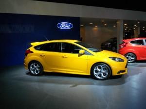 Das Topmodell: Der neue Ford Fiesta in der ST-Variante
