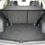 Der Kofferraum des Honda CR-V 2.2 i-DTEC 4 WD Modelljahr 2012