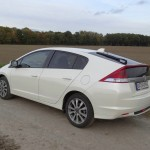 Dieser Honda Insight Exclusive kostet 25 840 Euro