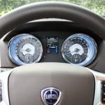 Die Rundinstrumente des Lancia Thema 3.0 V6 CRD