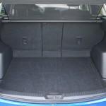 Der Kofferraum des Mazda CX-5 - Platzangebot