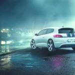 VW Scirocco GTS-Sondermodel 2012