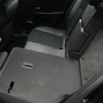 Umglappbarer Sitz im Chevrolet Cruze 2.0 TD LTZ Station Wagon