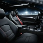 Das Innenleben des Mercedes-Benz C 250 Sport