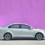 Die amerikanische Version des VW Jetta Hybrid