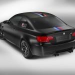Das Exterieur der BMW M3 DTM Champion Edition