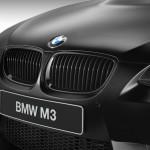 Der Kühlergrill der BMW M3 DTM Champion Edition