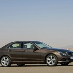 Der Mercedes-Benz E-Klasse E Hybrid im neuen Kleid