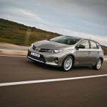 Die neue Generation des Toyota Auris