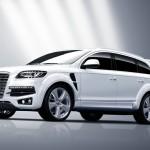 Audi Q7 Facelift Tuning von Hofele
