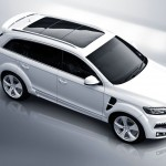 Hofele Tuning für den Audi Q7