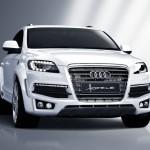 Hofele motzt den Audi Q7 auf