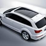 Strator GT 780 nennt sich der Audi Q7 von Hofele