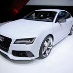Audi RS7 auf der NAIAS 2013 in Detroit