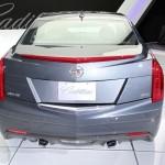 Cadillac ATS aud der Detroit Motor Show 2013