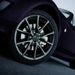 Der Mazda MX-5 Hamaki ist mit 17-Zoll-Felgen ausgestattet