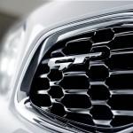 Der Kühlergrill des Kia Pro Ceed GT