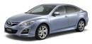 Das Faceliftmodell des Mazda6 GH von 2010 bis 2012