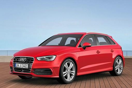 Audi a3 sportback startet mit ueberlegener vollkaskoeinstufung