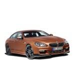Exterieur Bilder vom BMW 6er Gran Coupe AC Schnitzer