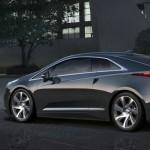 Exterieur Fotos vom Cadillac ELR