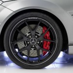 AMG-Hochleistungs-Bremsanlage für den C 63 AMG Edition 507