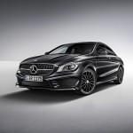 Sondermodell Mercedes-Benz CLA Edition 1 (2013)
