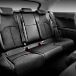 Die hinteren Sitze des Seat Leon Ecomotive 1.4 TSI
