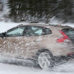Exterieur Bilder des Volvo V40 Cross Country