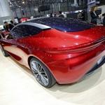 Vorstellung des Alfa Romeo Gloria Concept auf dem Genfer Autosalon 2013