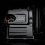Der Audi A3 Sportback G-Tron fährt auch mit Erdgas