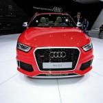 Audi präsentiert in Genf den neuen RS Q3