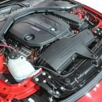 Der 184 PS starke Motor des BMW 328d