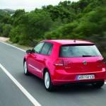 Die 7. Generation des Volkswagen Golf als 2.0 TDI