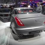 Jaguar XJR R-C auf New Yorker Automesse 2013