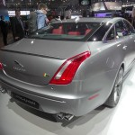 Jaguar XJR R-C auf der New Yorker Auto Show 2013