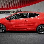 Kia Pro Ceed GT auf Autosalon Genf 2013