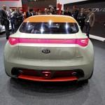 Kia Provo auf dem Genfer Automobilsalon 2013