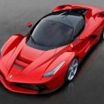 LaFerrari: Ein Sondermodell von dem Sportwagenbauer Ferrari