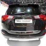 Toyota RAV4 Premium auf der 2013-er Genfer Automesse