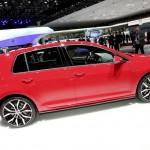 Volkswagen präsentiert in Genf den neuen Golf GTI