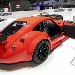 Wiesmann GT MF4-CS auf Autosalon Genf 2013