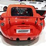 Wiesmann GT MF4-CS auf der 2013-er Genfer Automesse
