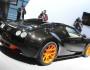 Der 1200 PS starke Bugatti Veyron 16.4 Grand Sport Vitesse auf der Auto Shanghai 2013