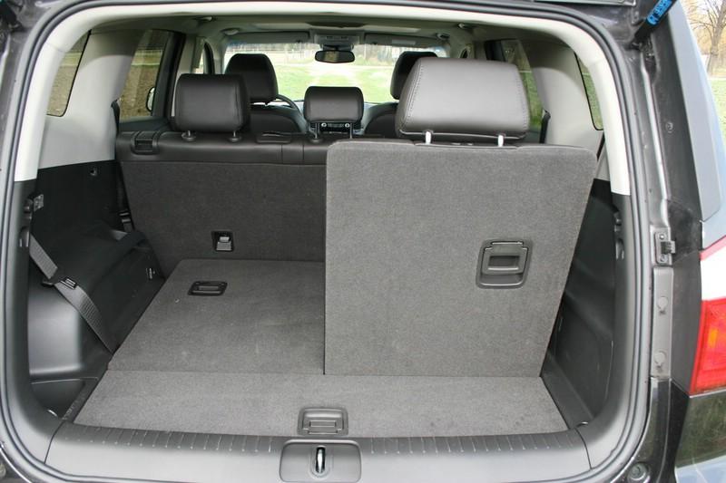 Galerie Chevrolet Orlando 1 4t Ltz Kofferraum Bilder