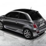 Fiat 500 in der Ausstattungsvariante S