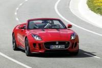 Der neue Jaguar F-Type V8 S im Test