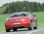 Die Heckpartie des überarbeiteten Peugeot RCZ
