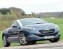 2013er Peugeot RCZ in der Frontansicht